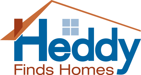 Heddy Finds Homes